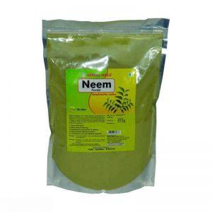 Herbalhills Prime Neem Patra Powder 1 Kg