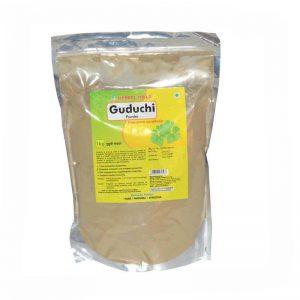 Herbahills prime Guduchi Powder Value Pack