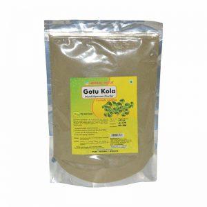 Herbalhills prime 1 Kg Gotu Kola Powder
