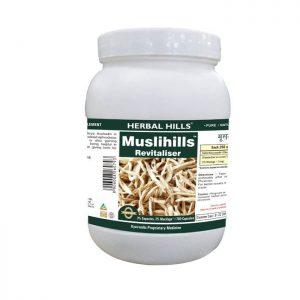Muslihills value pack capsules