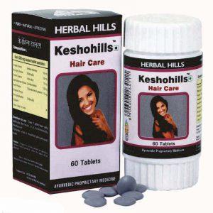 Herbalhills Prime 60 Keshohills Tablets