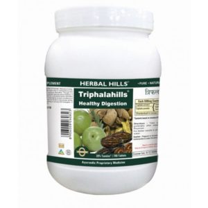 Herbalhills Prime Triphalahills Value Pack