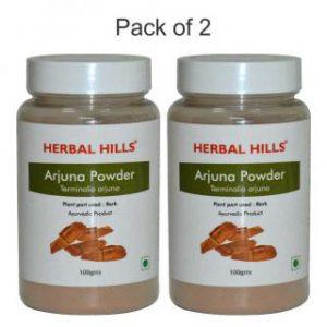 Arjuna Powder Pack of 2