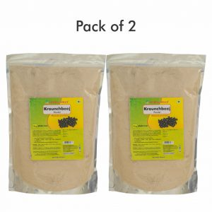 Krounchbeej Powder - 1 kg powder - Pack of 2