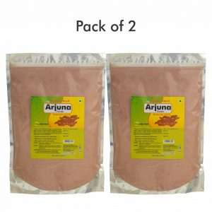 Arjuna powder, Arjuna Bark Powder for Heart Functioning