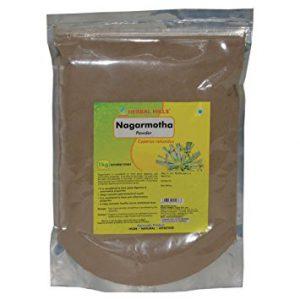 Herbalhills Prime Nagarmotha powder 1 Kg