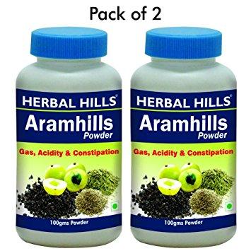 Herbalhills Prime Amla Capsule pakc of 2 Online