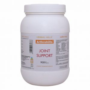 Joint Pain Relief - Arthrohills 900 Soft Capsule