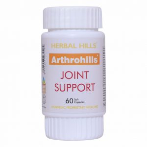 Joint Care Supplements - Arthrohills 60 Soft Capsule