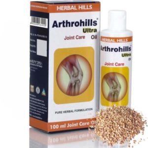 Herbalhills Prime Arthrohills Ultra Oil