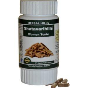 Shatavari Capsules
