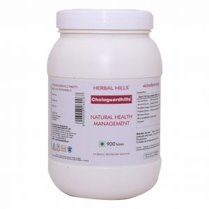Natural Heart Care - Chologuardhills Value Pack 900 Tablets