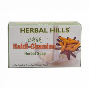 herbal Soap, haldi chandan soap, natural skin care soap, turmeric soap, ayurvedic soap turmeric