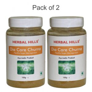 Dia Care churna, ayurvedic medicine for sugar, diacare herbal powder
