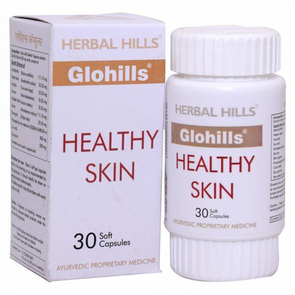 ayurvedic skin care, skin care capsules, skin care products, natural skin care formulations, herbal skin care