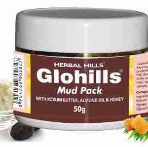 Herbalhills Prime Glohills Mud Pack