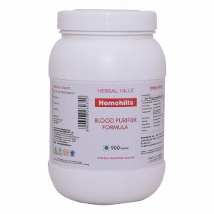 Blood Purifier Formula - Hemohills Value Pack
