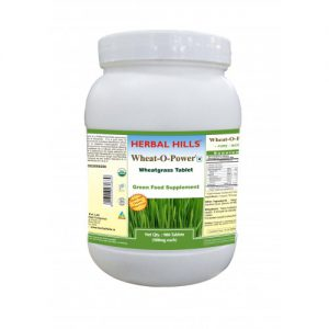 Herbalhills prime Wheatgrass Value Pack