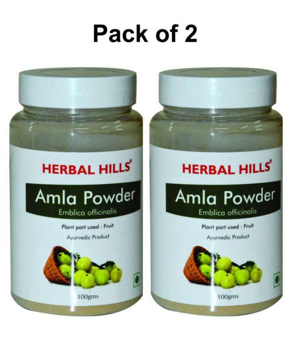 Amla Powder Pakc of 2