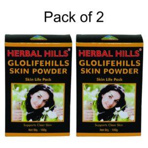 Herbalhills Prime Glolifehills Face Powder
