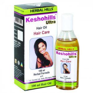 Herbalhills Prime Keshohills Ultra Oil