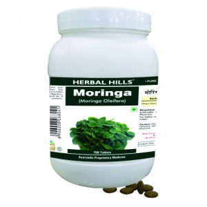 Moringa Value pack tablets