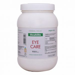 ocuhills capsules, eye supplements, eye health capsules, ayurvedic medicine to improve eyesight, ayurvedic eye care