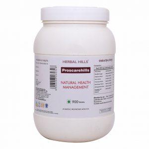 Prostate Care Formula - Proscarehills 900 Tablets Value Pack
