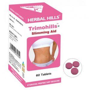 Herbalhills Prime Trimohills Tablets