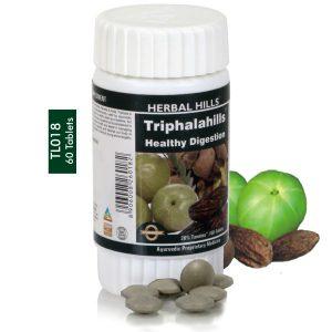 Triphala 60 Tablets