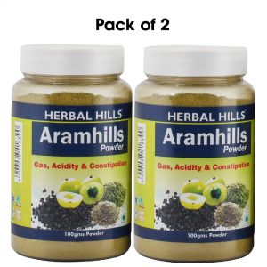aramhills powder