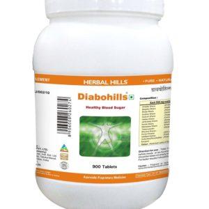 herbalhills prime diabohills value pack