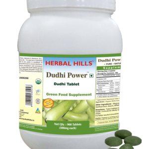 Herbalhills Prime Dudhi Power Value Pack