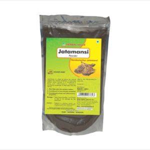 Herbalhills Prime Jatamansi Powder 100g
