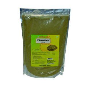 herbalhills prime Gurmar Powder 1 Kg
