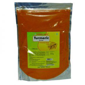 Herbalhills Prime Turmeric Powder 1 kg
