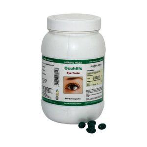 Herbahills prime Ocuhills Value Pack 900 capsule