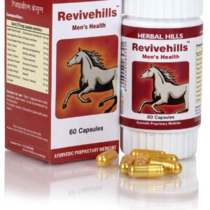 Herbalhills Prime 60 Revivehills Capsules