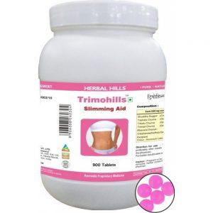 Herbalhills Prime Trimohills Value Pack