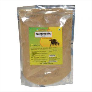 Herbalhills Prime Yashtimadhu Powder 1 Kg