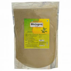 Bhringraj powder - 1 kg Pack
