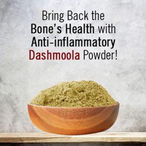 Herbal therapy, Joint health, Osteoarthritis, Asthrishrunkala Powder, Dashamoola Powder, Shallaki Powder, Arthrohills