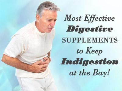 Indigestion, Acid reflux , Heartburn, Digestive supplement, Supplement for indigestion