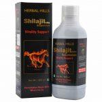 shilajit syrup, vigor syrup, vitality support, vitality shot, vitality shot benefits