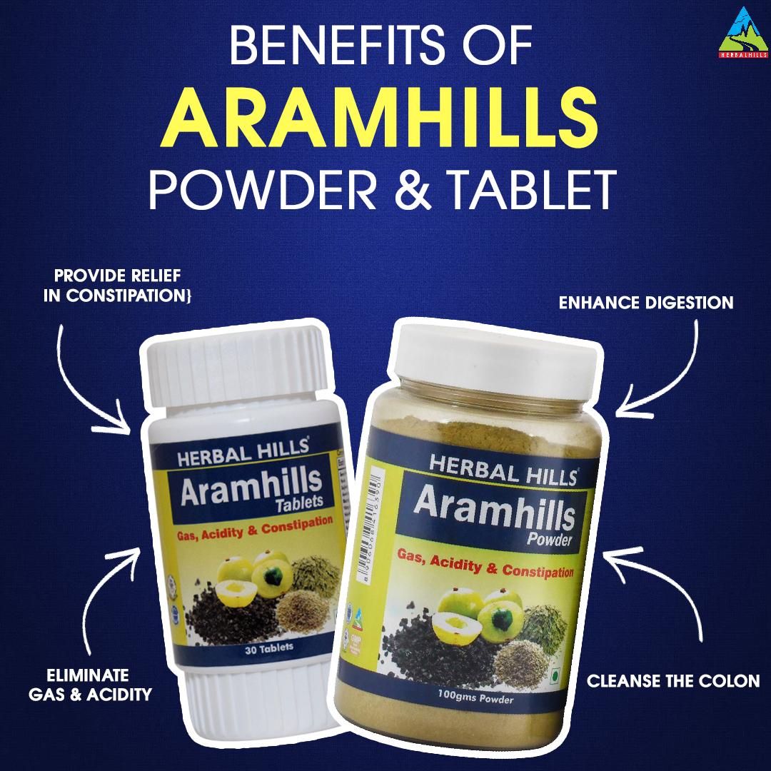 aramhills