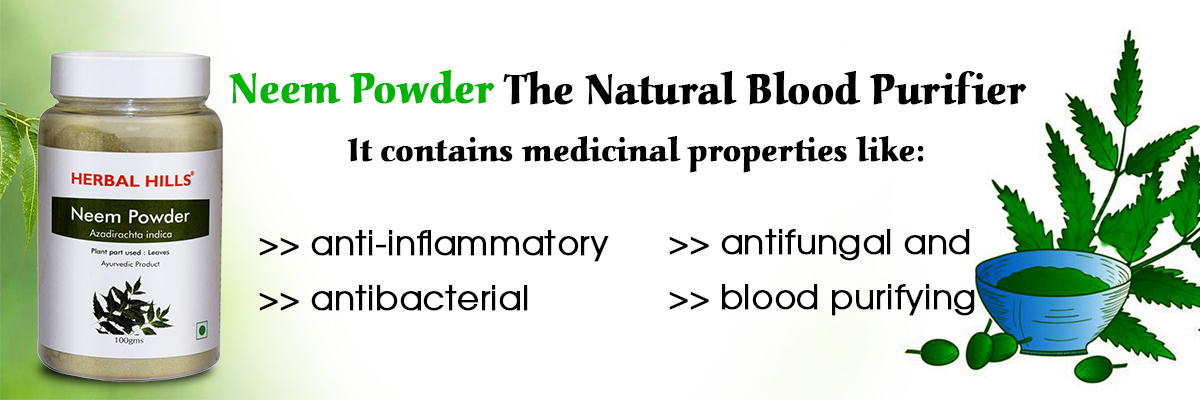 blood purifier home remedies