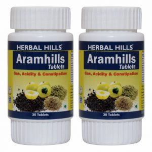 Aramhills Tablets