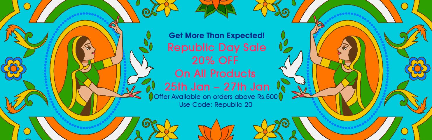 republic offer