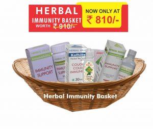 immunity booster kit