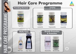 Hair Care Programme